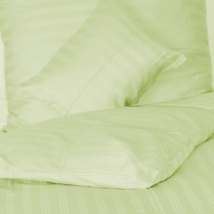 RÉKA párnahuzat - zöld