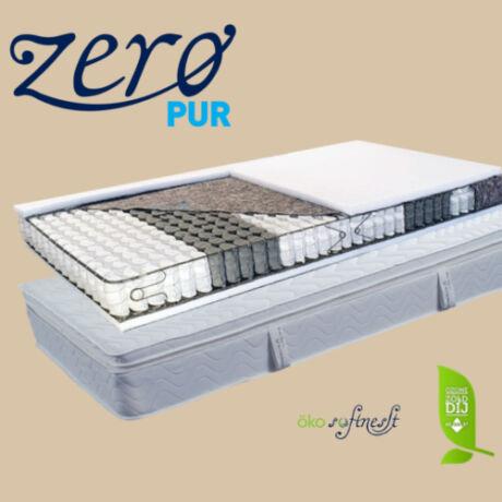 ABBAZIA tasakrugós luxus kategóriájú matrac