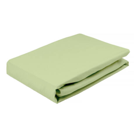 Elegante gumis lepedő zöld