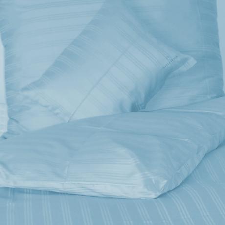 Réka ágyneműhuzat kék