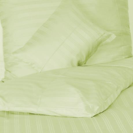 Réka ágyneműhuzat zöld